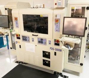 Buy Protec FDS 5000 M Precision Dual Independent Dispenser 60014