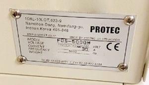 Buy Online Protec FDS 5000 M Precision Dual Independent Dispenser 60014