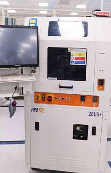 Buy Protec Zeus + Dispenser 60051