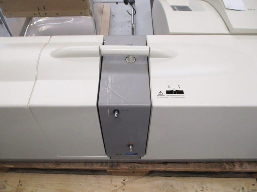Malvern Mastersizer 2000 M Particle Sizer / Analyzer 59973 Refurbished