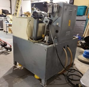 LOH PM 350 Polisher 60045 For Sale