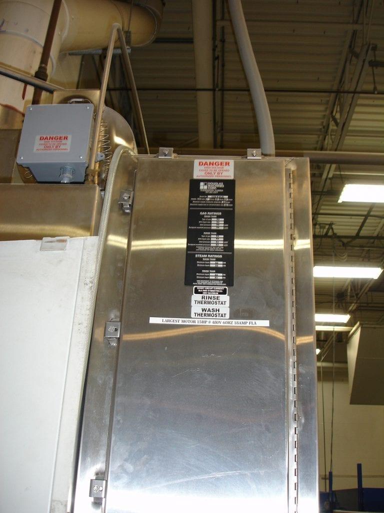 Champion  Cart Washer  60137