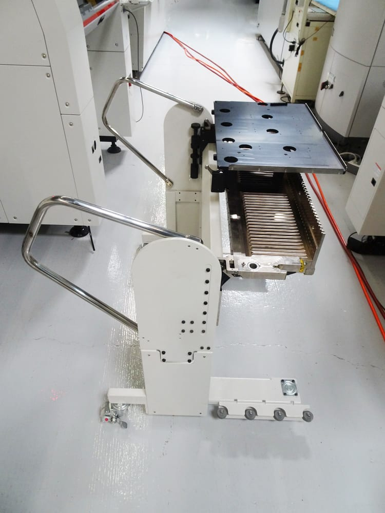 Samsung SM 482 Pick and Place Machine 59971 Image 3