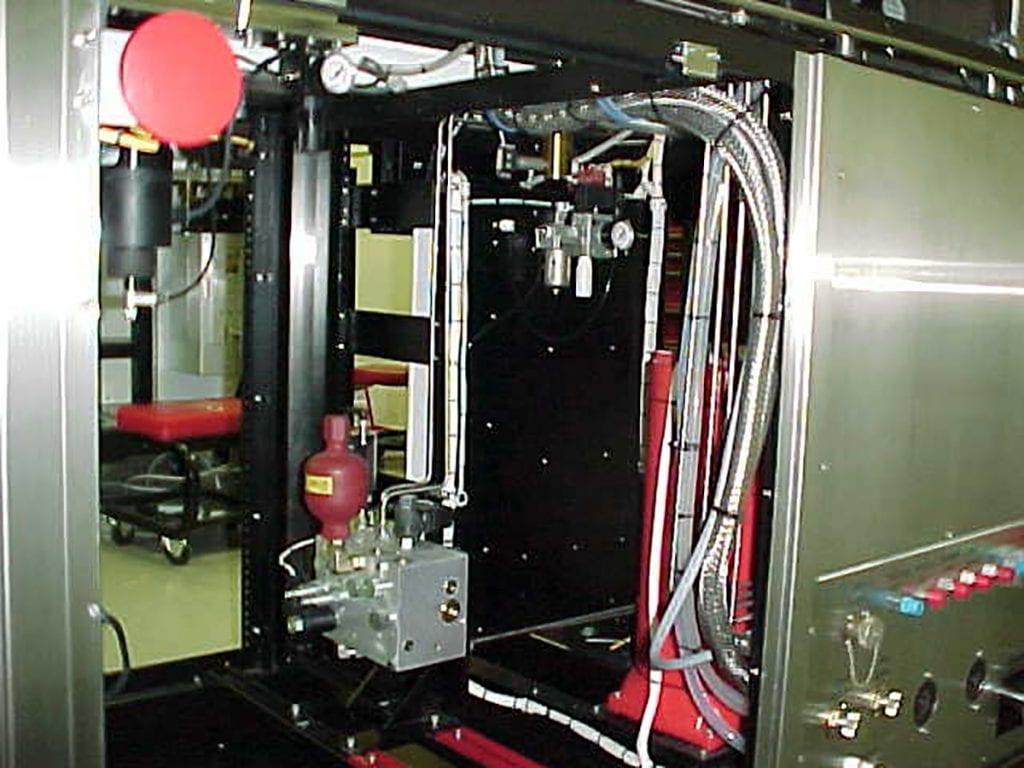 View MRC  603  Sputtering System  60095