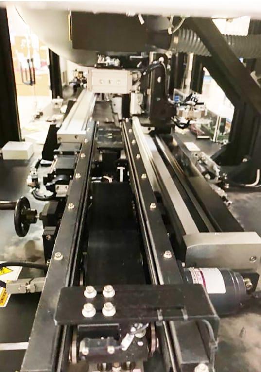 MMS Murano LED Optical Tester 60016 Refurbished