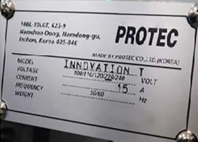 Buy Protec Innovation T Dispenser 60053 Online