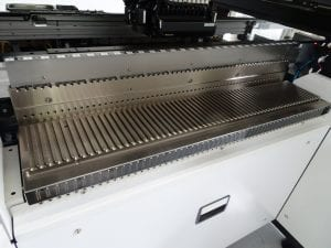 Samsung SM 481 Plus Pick and Place Machine 59972 Image 1