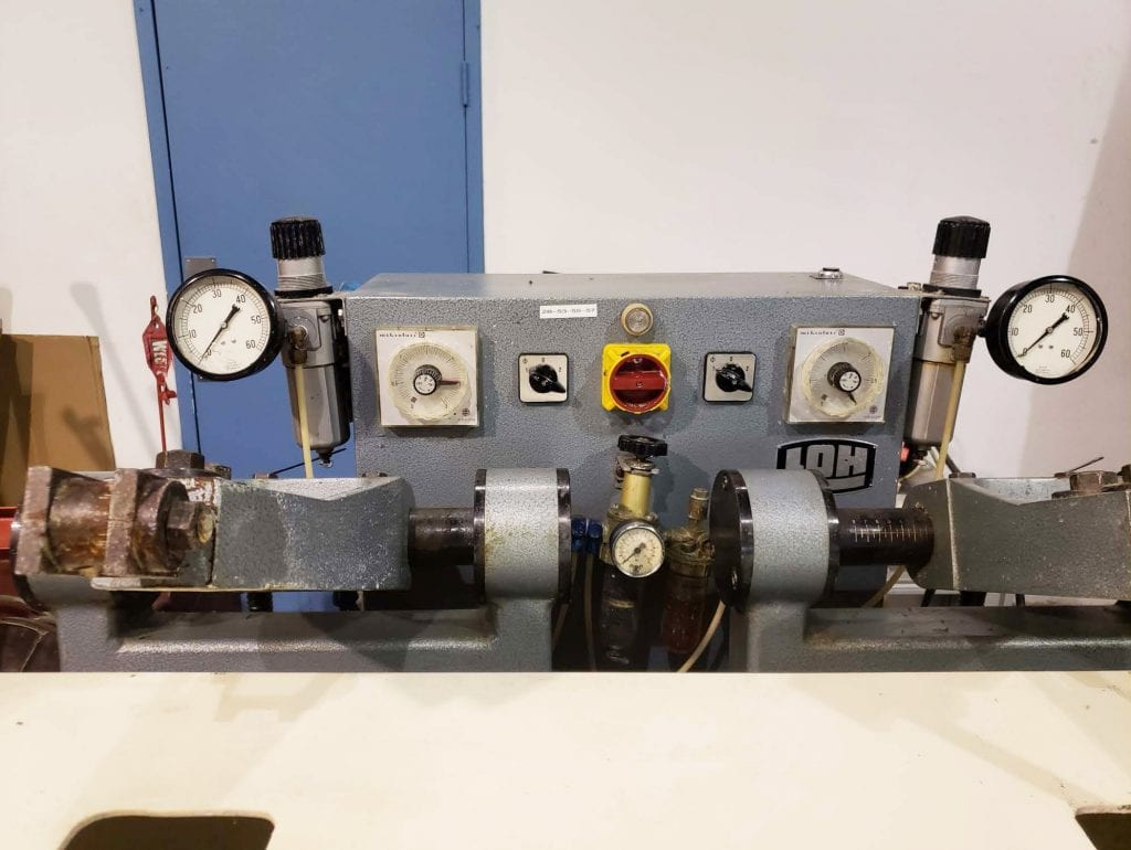 LOH PM 350 Polisher 60045 For Sale Online
