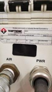 Temptronic  TP 04310 3044 4  Thermal Stream  60136 Refurbished