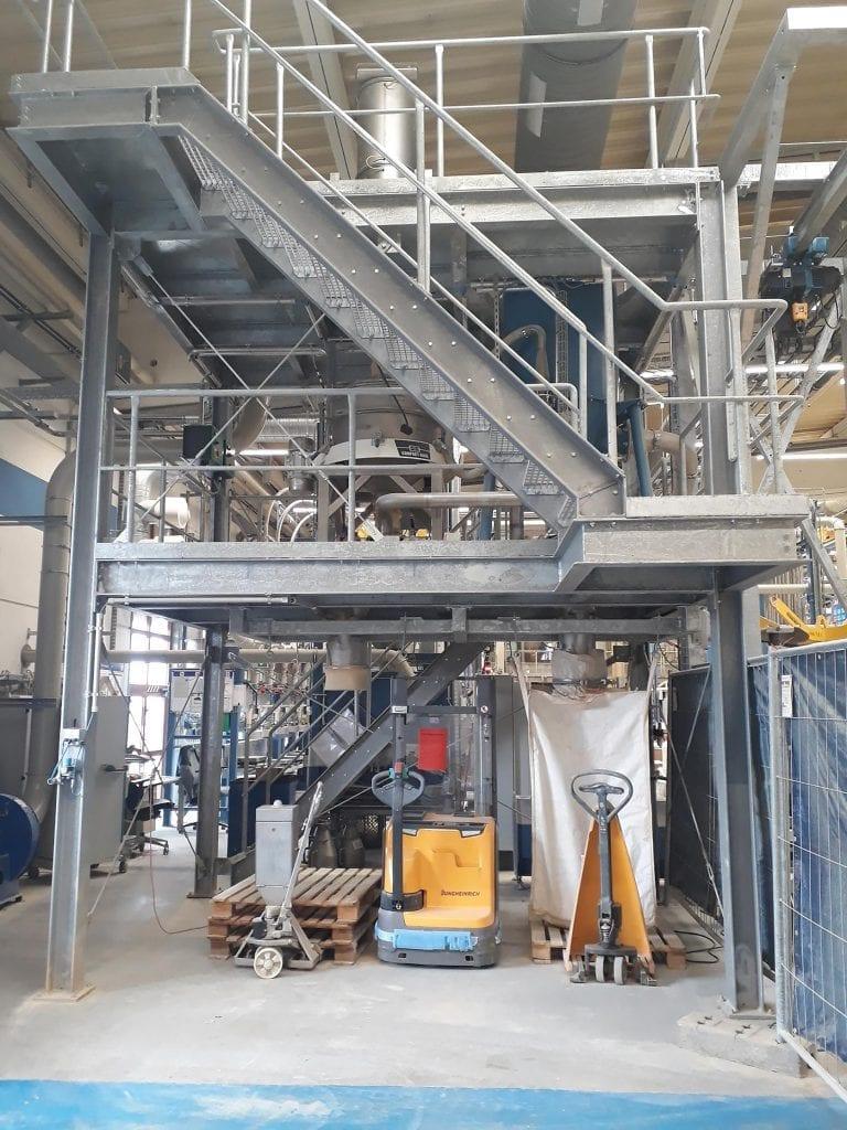 Buy Sieving Plant  60205