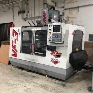 Buy Haas VF 3 59975