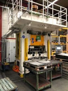Buy Siemens  S 7  Hydraulic Press  60147