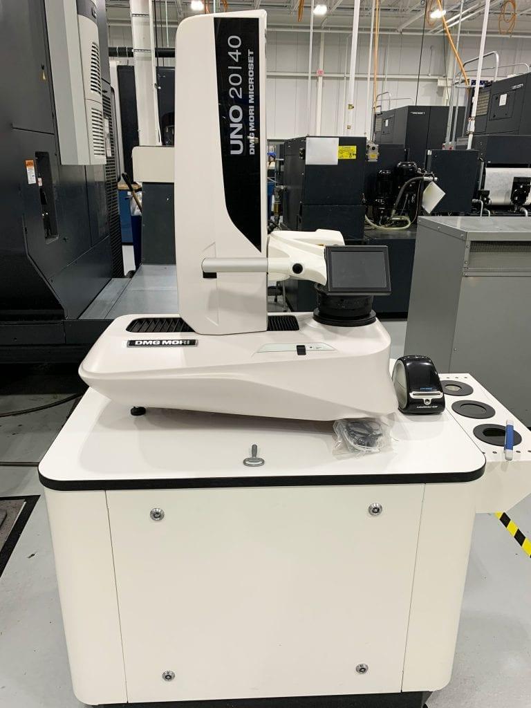 Buy DMG Mori UNO 20/40 Measurement Machine 60039