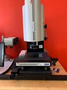 Starlight  200  Microscope  60133 For Sale