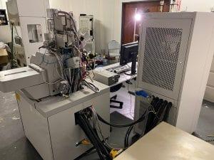 FEI  Strata 400  Dual Beam Electron Microscope  60114 Refurbished