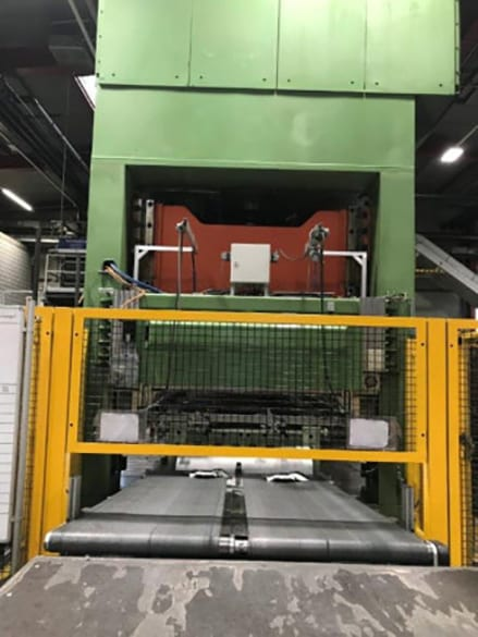 Buy Siemens  S 7 300  Hydraulic Press  60148 Online