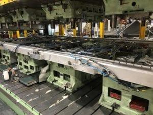 Buy Online Siemens  S 7 300  Hydraulic Press  60148
