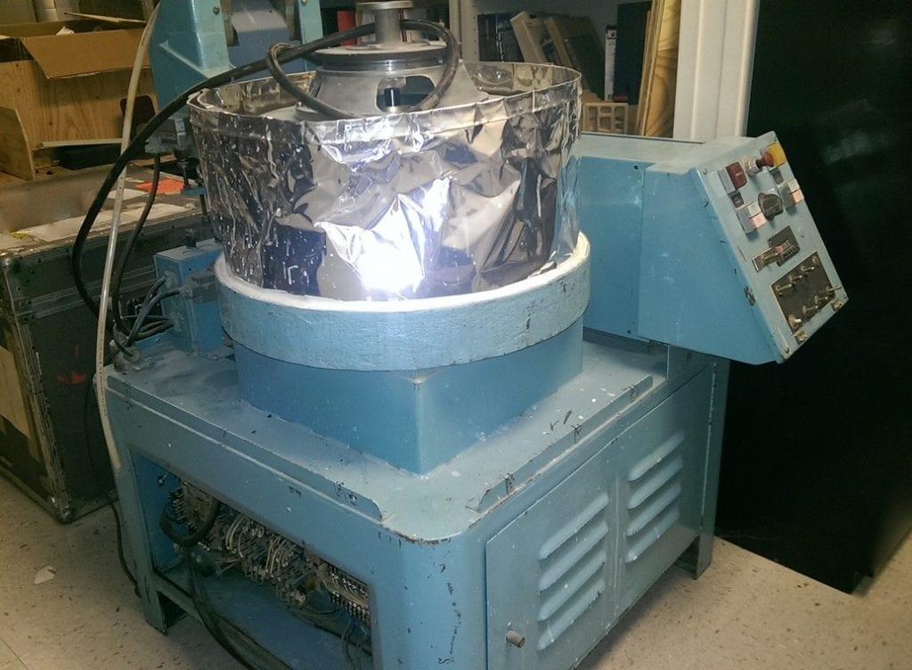 Buy Double Sided Polishing Machine  60091