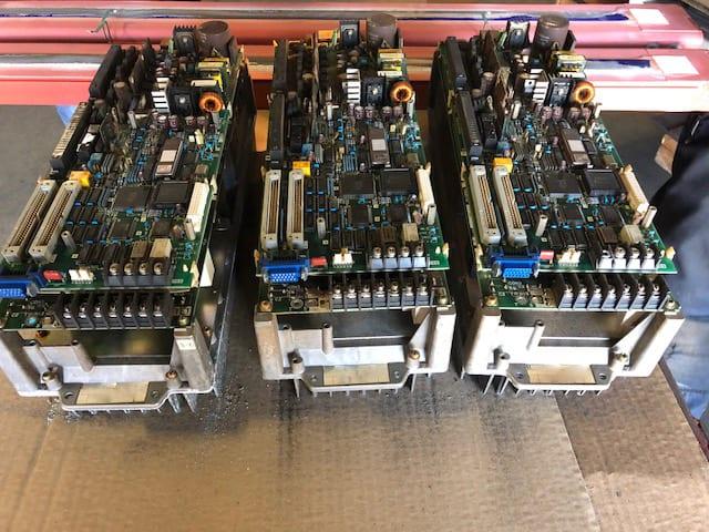 Buy  Servo Amps 59969