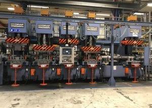 Buy Siemens  S 5 115 U  Hydraulic Press  60146