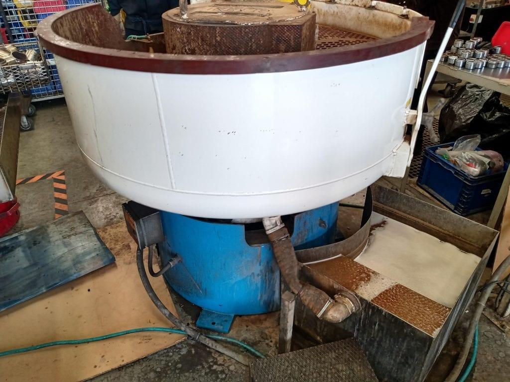 Gemini  Vibration Shaker Machine  60120 For Sale