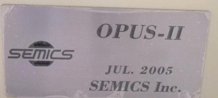 Buy Online Semics  OPUS II  60107