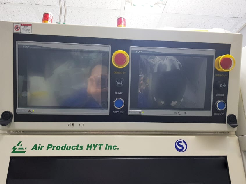 Applied Materials  P 5000  60215 For Sale Online