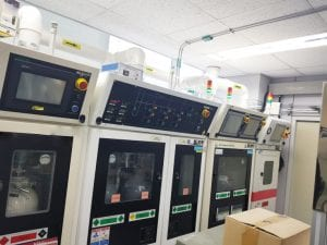 Applied Materials  P 5000  60215 Refurbished