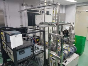 Applied Materials  P 5000  60215 Image 4