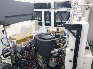 Applied Materials  P 5000  60215 Image 3
