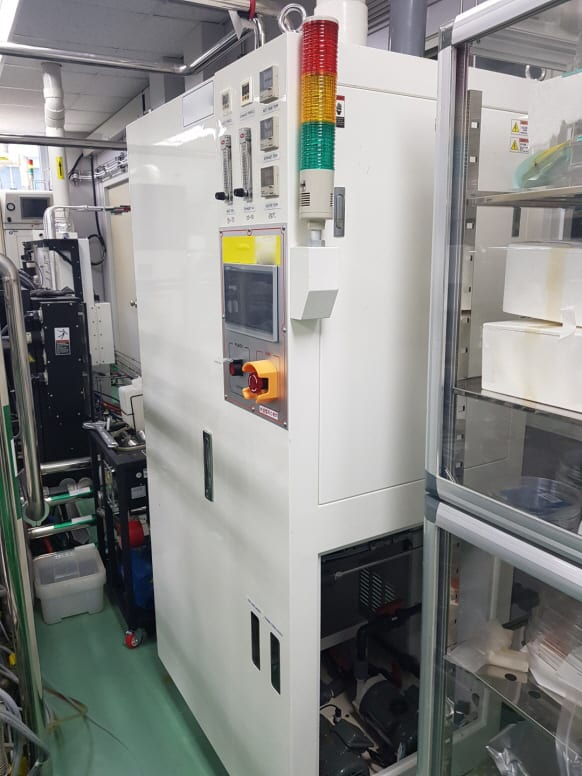 Applied Materials  P 5000  60215 For Sale