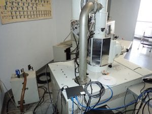 Buy Online Jeol  6400  Scanning Electron Microscope (SEM)  60214