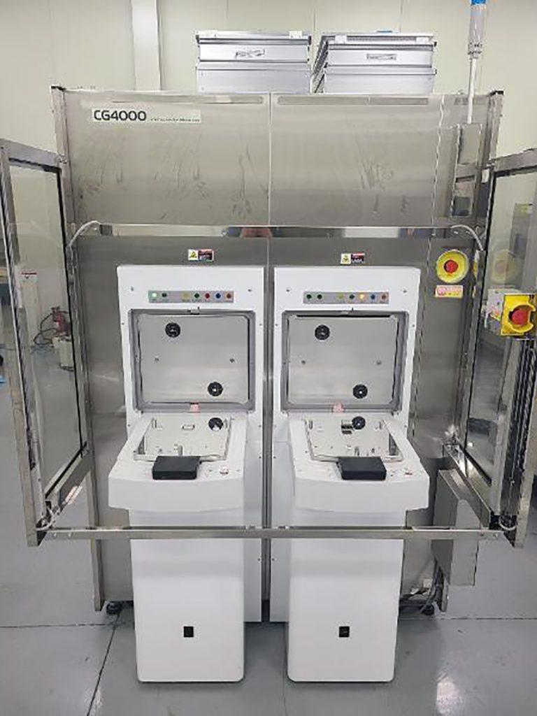 Hitachi  CG 4000  CD SEM  61364 For Sale