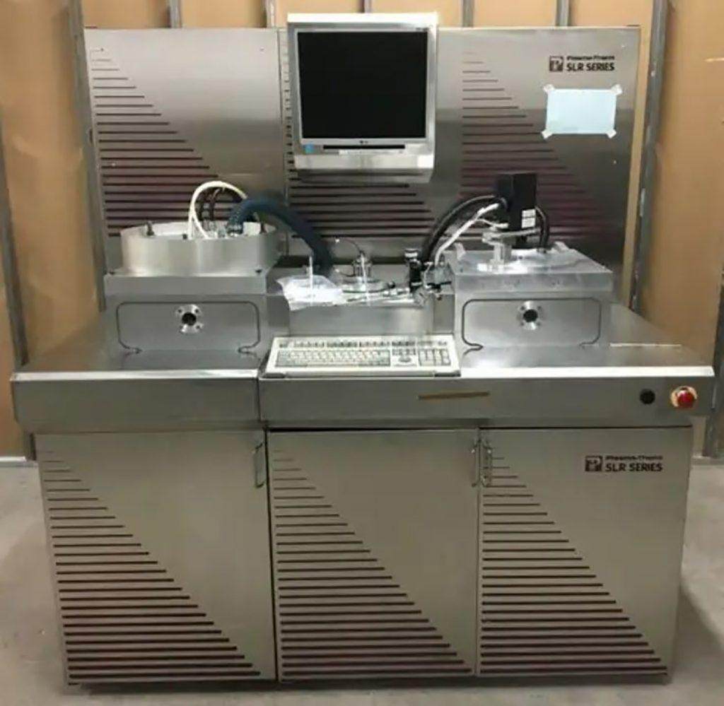 Buy Plasmatherm SLR 720 PECVD / Reactive Ion Etch (RIE) Deposition System 61287