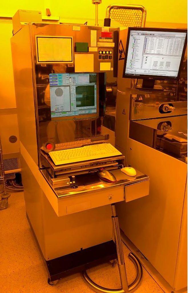 Hitachi S 9220 Critical Dimension   Scanning Electron Microscopy (CD SEM) 61303 For Sale
