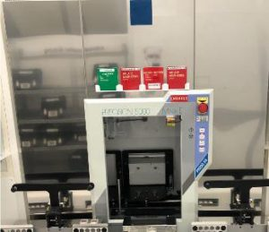 Check out Applied Materials P 5000 Etch Tool 61304