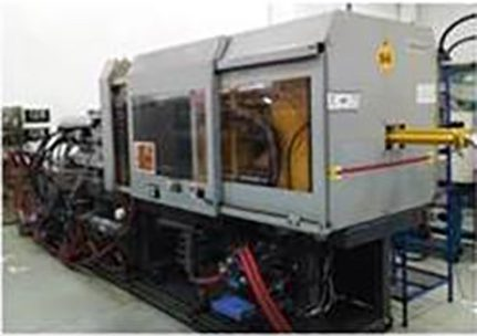 Buy Van Dorn  170 Ton Press  61351