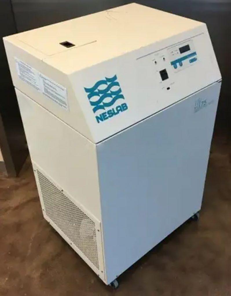 Check out Plasmatherm SLR 720 PECVD / Reactive Ion Etch (RIE) Deposition System 61287