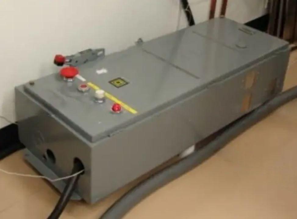 Plasmatherm SLR 720 PECVD / Reactive Ion Etch (RIE) Deposition System 61287 Image 3