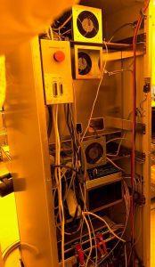 Buy Online Hitachi S 9220 Critical Dimension   Scanning Electron Microscopy (CD SEM) 61303