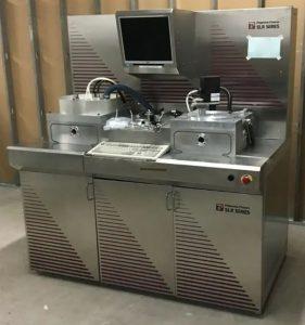 Plasmatherm SLR 720 PECVD / Reactive Ion Etch (RIE) Deposition System 61287 For Sale