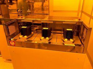 Hitachi S 9220 Critical Dimension   Scanning Electron Microscopy (CD SEM) 61303 Refurbished