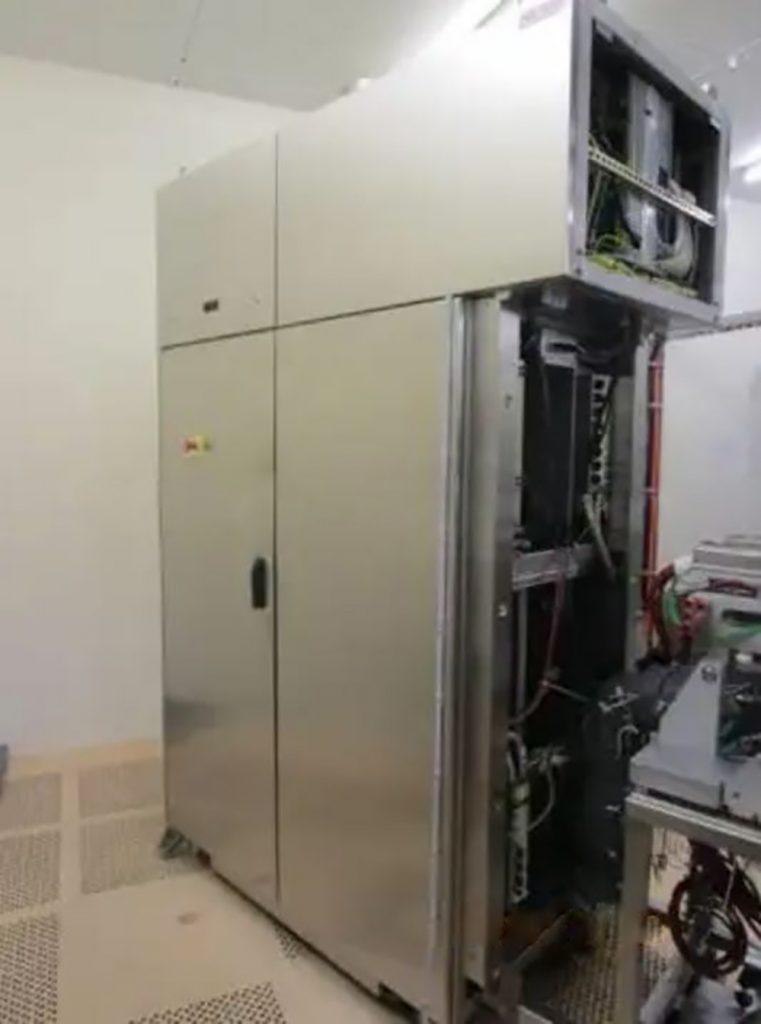 Buy Online Aixtron  Tricent  CVD  61374
