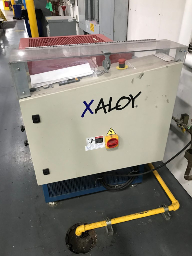 Xaloy  JCP Mini 2424  Jet Cleaner  61396 For Sale
