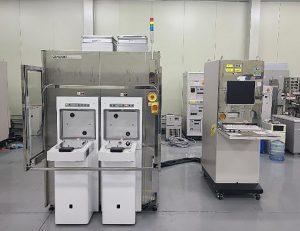 Buy Hitachi  CG 4000  CD SEM  61364