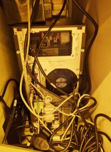 View Veeco / Digital Instruments  Dimension Icon  Microscope  61358