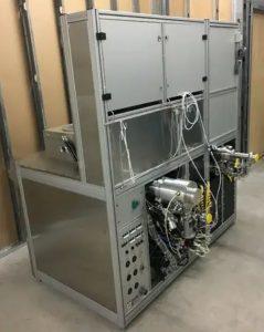 View Plasmatherm SLR 720 PECVD / Reactive Ion Etch (RIE) Deposition System 61287
