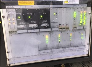 Applied Materials P 5000 Etch Tool 61304 Image 1