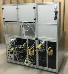 Plasmatherm SLR 720 PECVD / Reactive Ion Etch (RIE) Deposition System 61287 For Sale Online