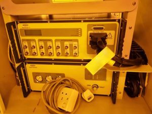 Buy Veeco / Digital Instruments  Dimension Icon  Microscope  61358 Online